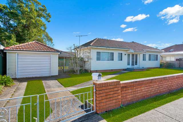 77 Bowden Street, Ryde NSW 2112