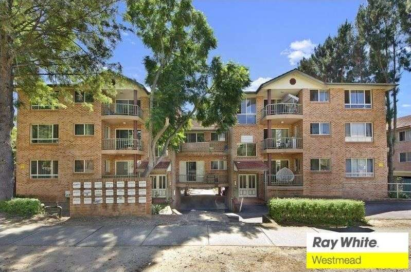Main view of Homely unit listing, 20/221-223 Dunmore Street, Pendle Hill, NSW 2145