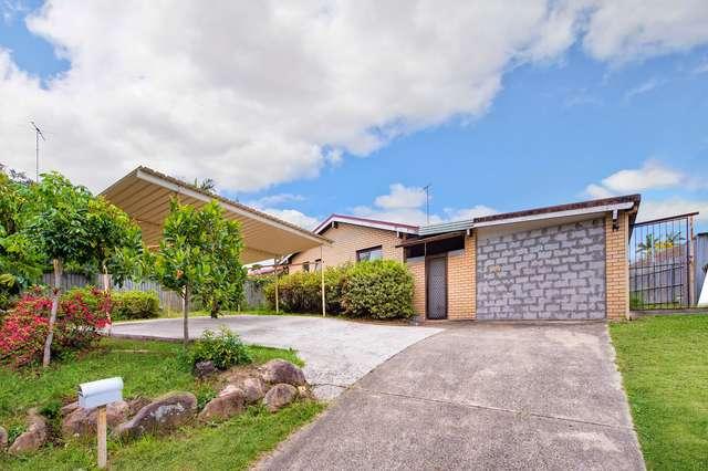 19 FREESIA Street, Macgregor QLD 4109