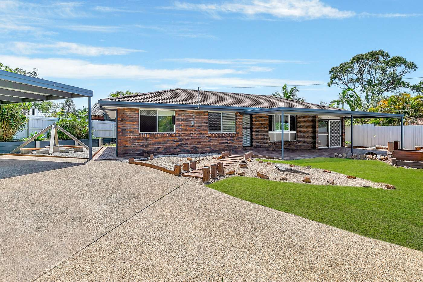 Main view of Homely house listing, 4 Ascot Court, Alexandra Hills, QLD 4161