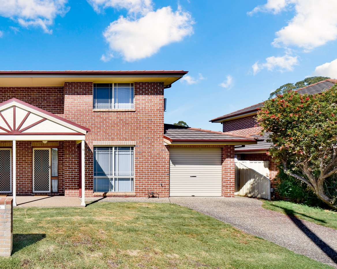 Main view of Homely townhouse listing, Address available on request, Ingleburn, NSW 2565
