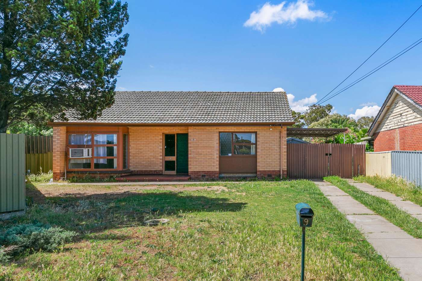 Main view of Homely house listing, 9 Trumper Avenue, Parafield Gardens, SA 5107