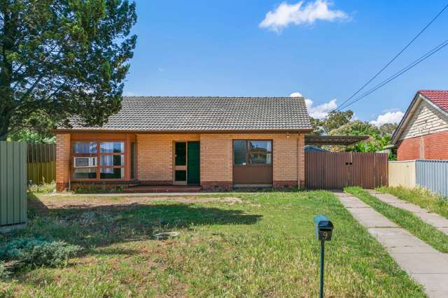 9 Trumper Avenue, Parafield Gardens SA 5107