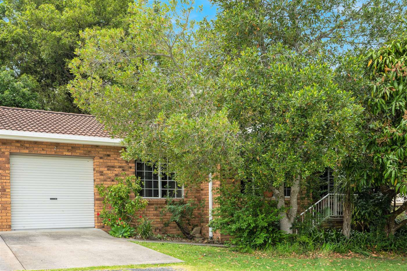 Main view of Homely townhouse listing, 2/56 Patrick Crescent, Saratoga, NSW 2251
