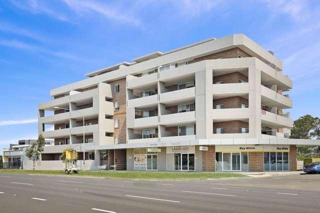 101/2 Rawson Road, South Wentworthville NSW 2145