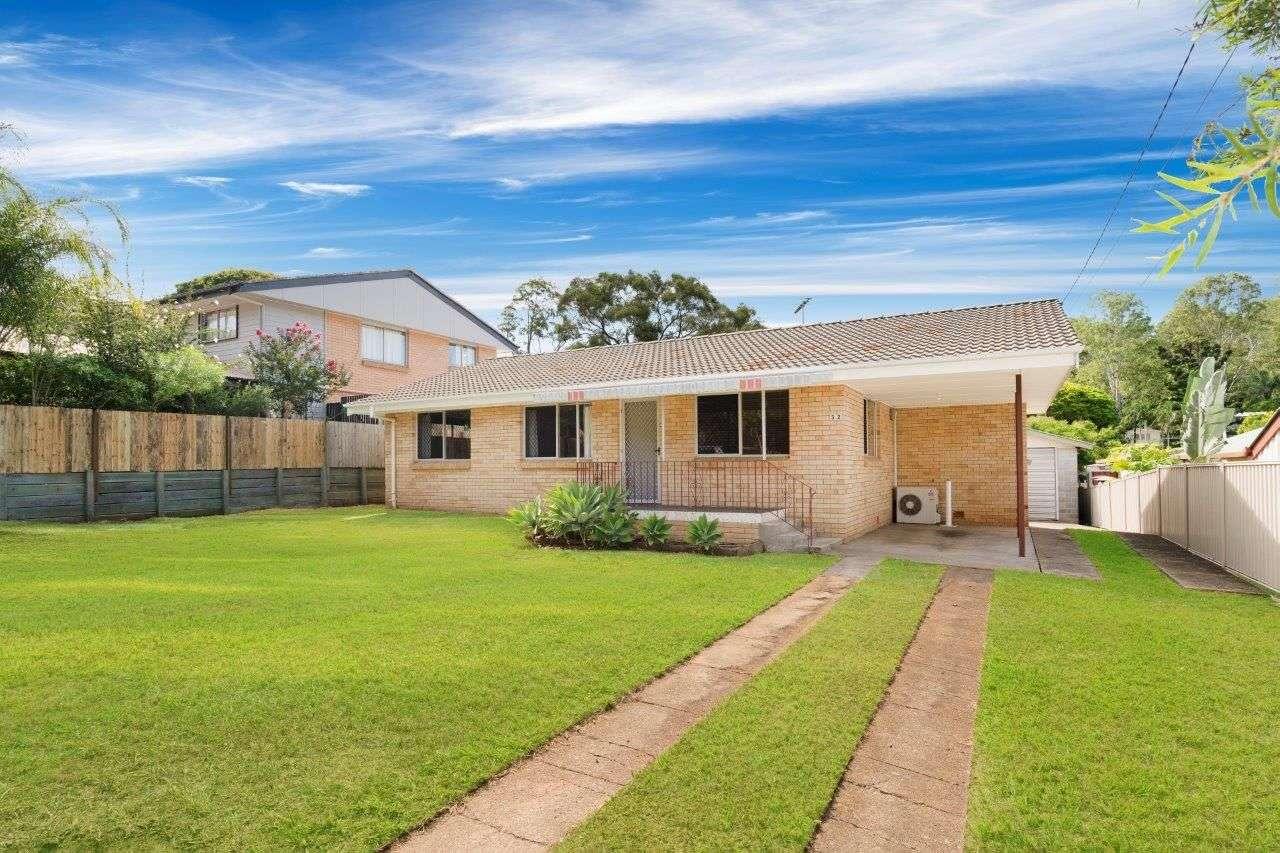 Main view of Homely house listing, 32 Marieander Street, Tarragindi, QLD 4121