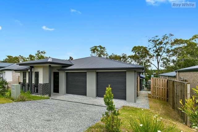 2/47 Christie Crescent, Bellbird Park QLD 4300