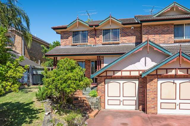 74a County Drive, Cherrybrook NSW 2126