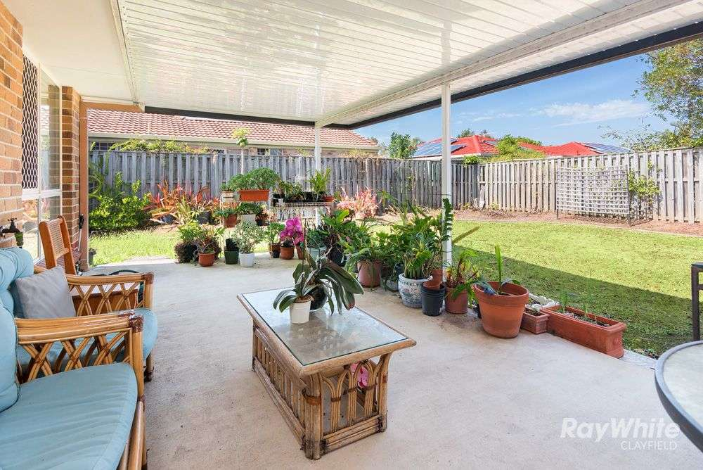 Main view of Homely house listing, 8 Daramalan Street, Boondall, QLD 4034