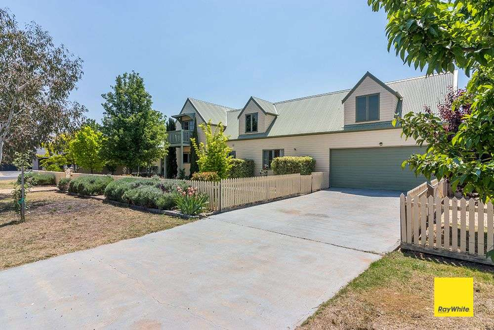 Main view of Homely house listing, 19 Birch Drive, Bungendore, NSW 2621