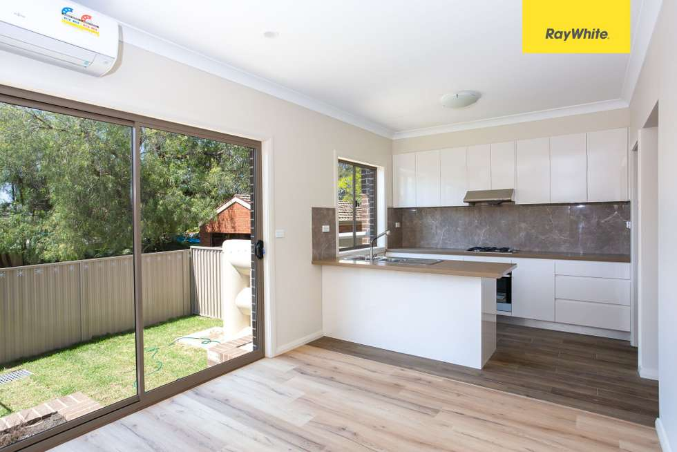 Second view of Homely townhouse listing, 2/16-18 Alverstone Street, Riverwood NSW 2210