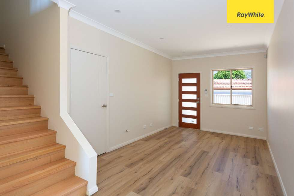 Third view of Homely townhouse listing, 2/16-18 Alverstone Street, Riverwood NSW 2210