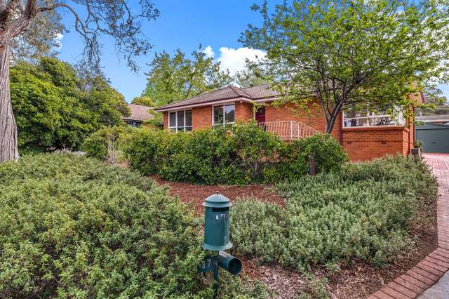 37 Dwyer Street, Cook ACT 2614