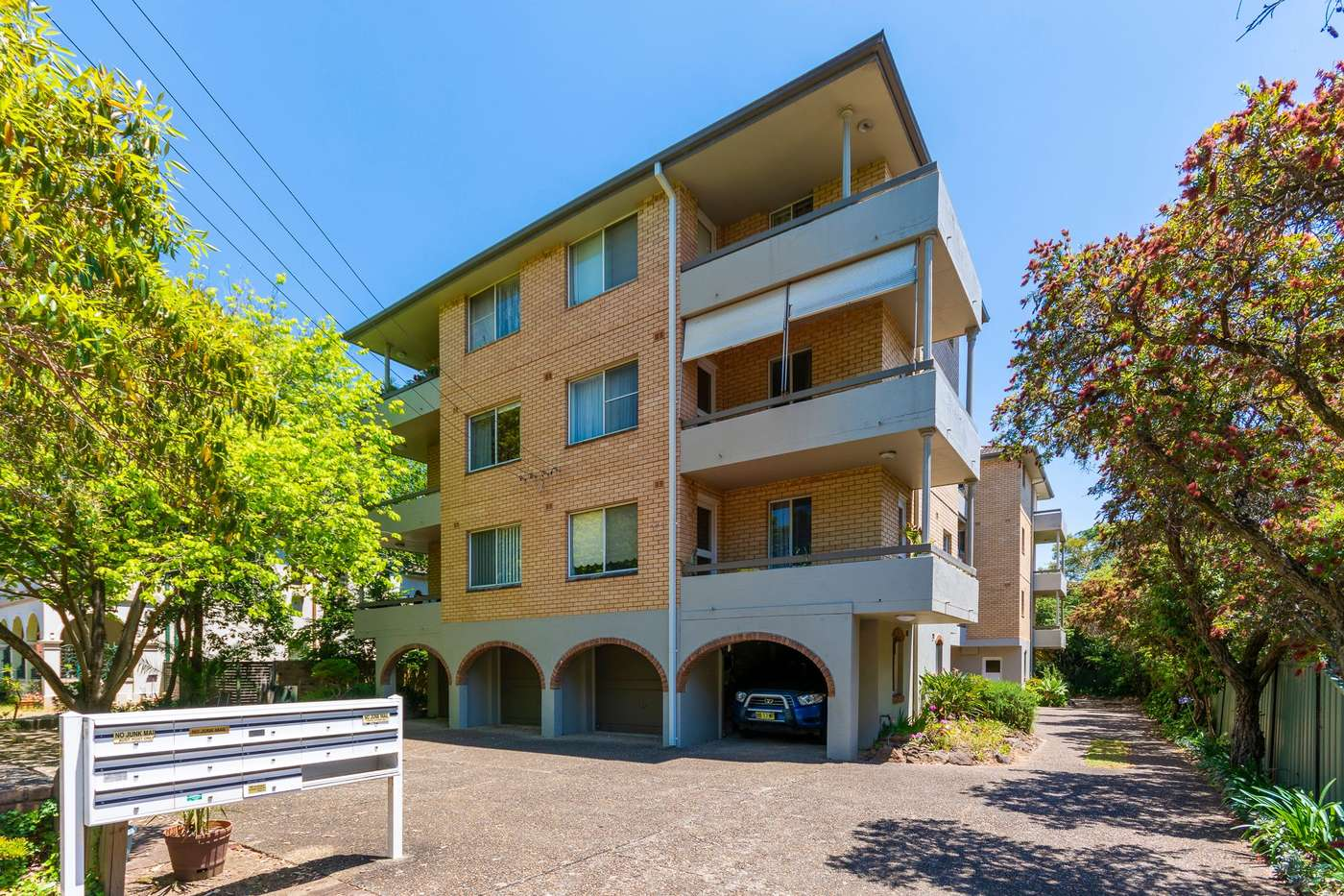 Main view of Homely apartment listing, 4/7 Tintern Road, Ashfield, NSW 2131