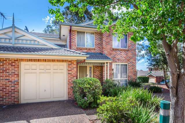 14/2 Blend Place, Woodcroft NSW 2767