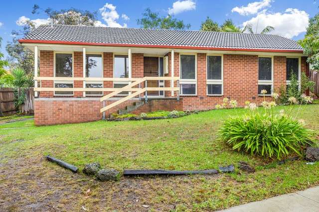 2 Chelsea Court, Wantirna VIC 3152