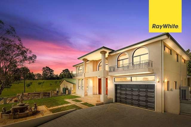 5 Timbertop Avenue, Carlingford NSW 2118