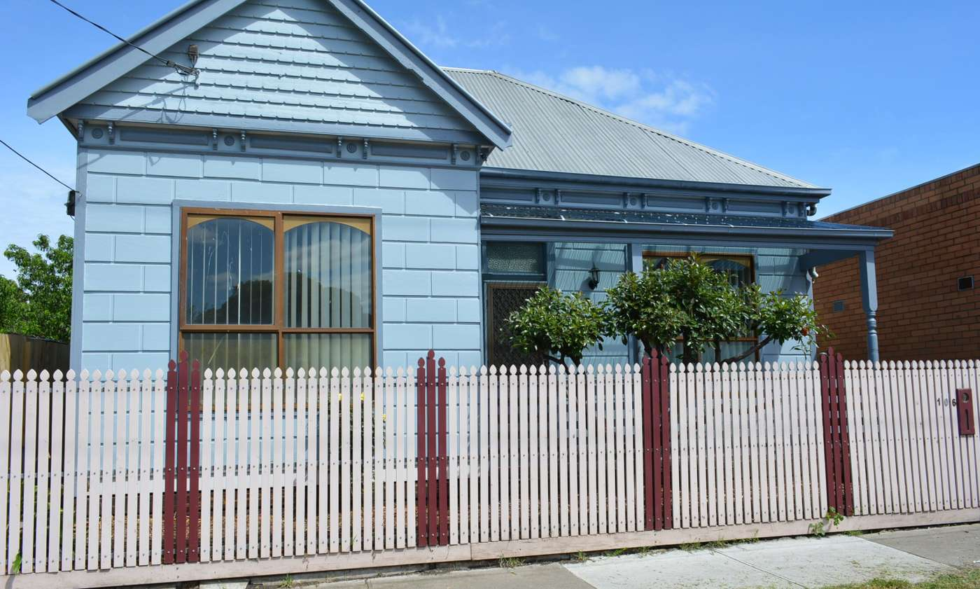Main view of Homely house listing, 106 Albert Street, Seddon, VIC 3011
