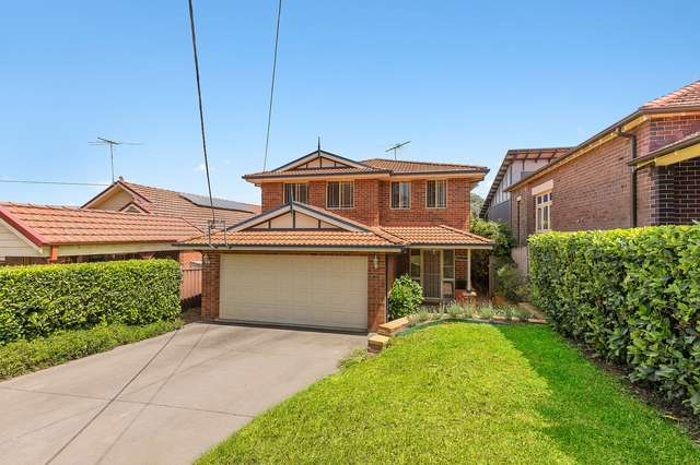 3 Evan Street, Gladesville NSW 2111