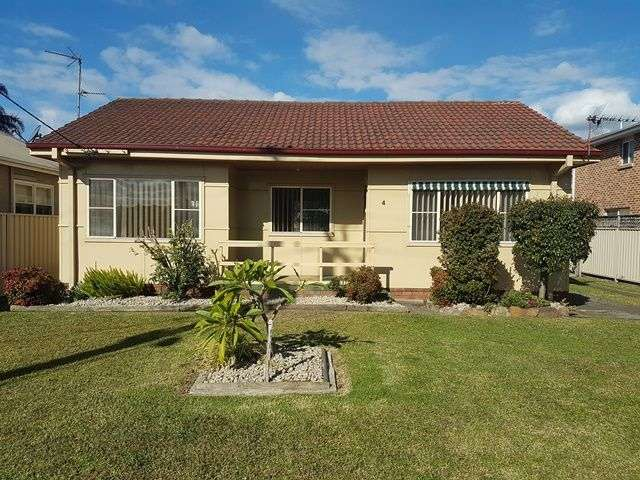 Main view of Homely house listing, 4 Windang Street, Albion Park Rail, NSW 2527