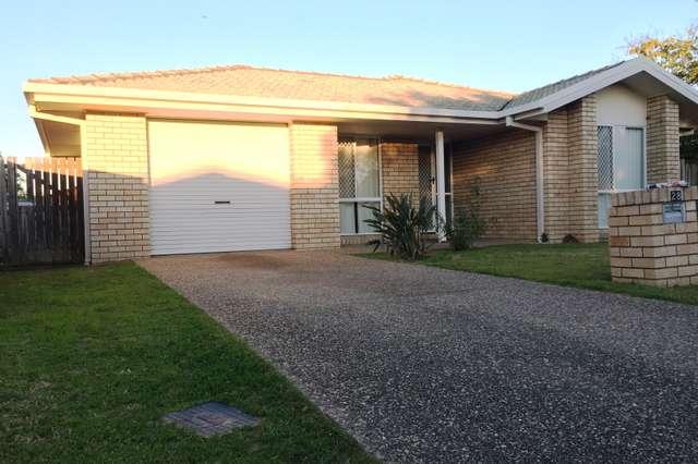 28 Silkyoak Circuit, Fitzgibbon QLD 4018