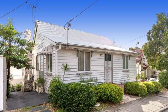 1/68 Cambridge Street, Red Hill QLD 4059