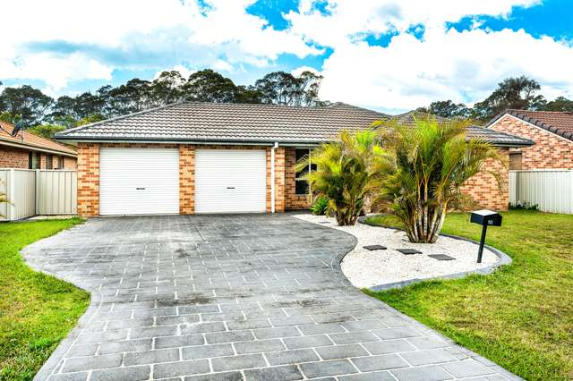 10 Hannah Place, Worrigee NSW 2540