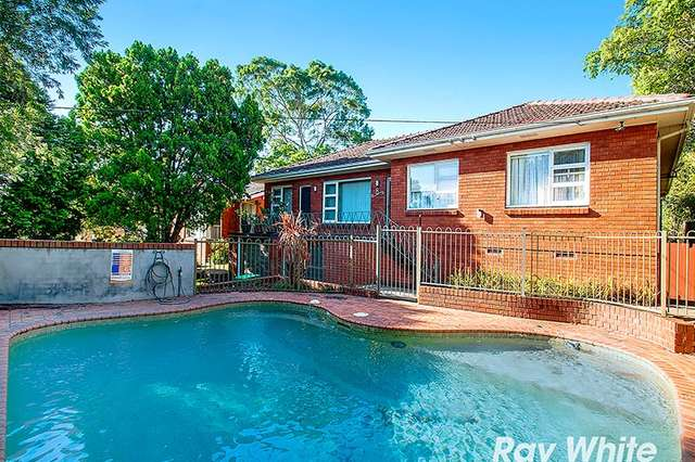 8 Narelle Avenue, Castle Hill NSW 2154