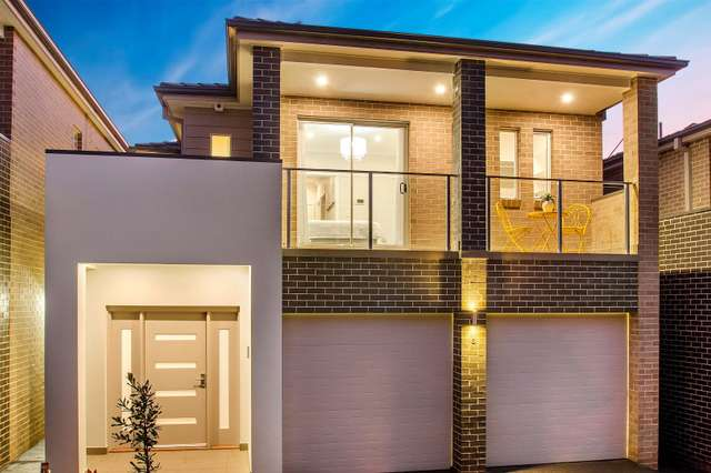 4/500 Andrews Grove, Kellyville NSW 2155