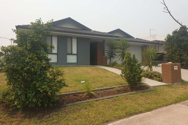 1 Sharp Avenue, Jordan Springs NSW 2747