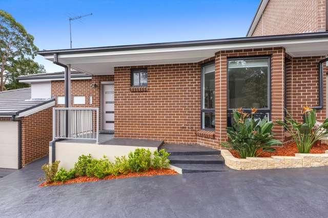69B Winbourne Street East, West Ryde NSW 2114