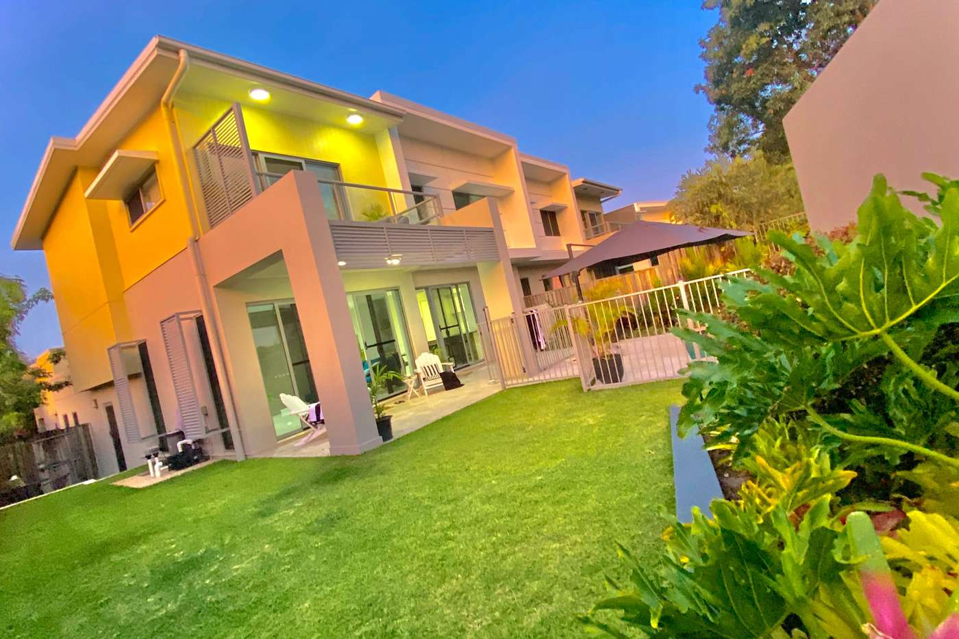 Main view of Homely other listing, 4/6-24 Belangason Way, Shoal Point QLD 4750