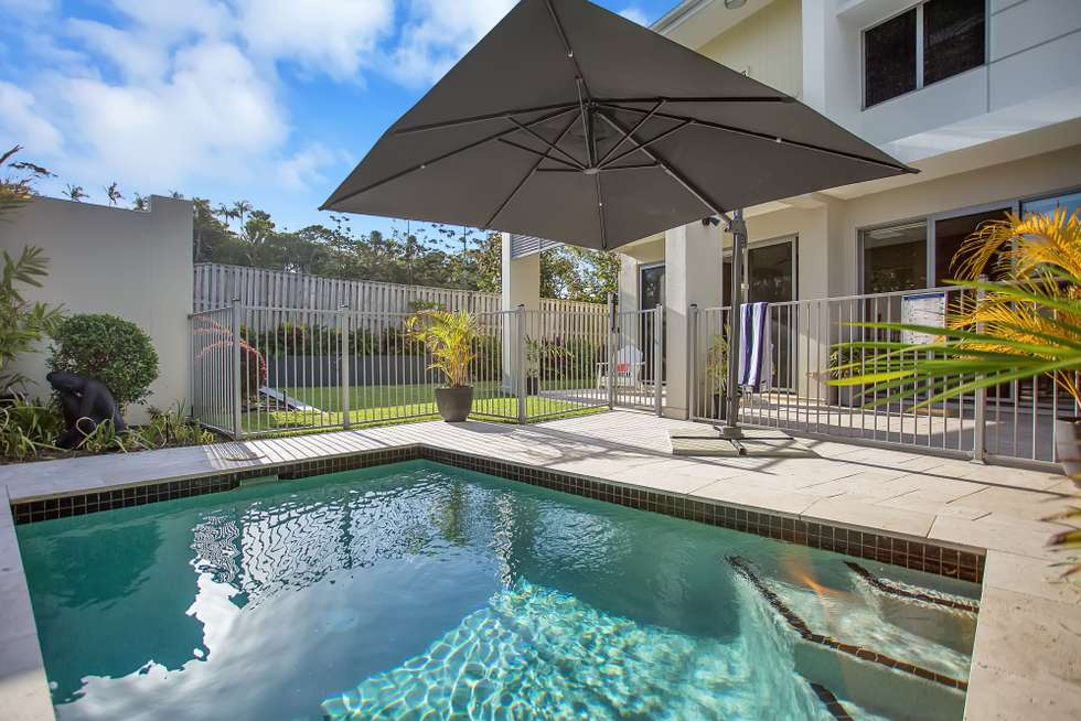 Fourth view of Homely other listing, 4/6-24 Belangason Way, Shoal Point QLD 4750