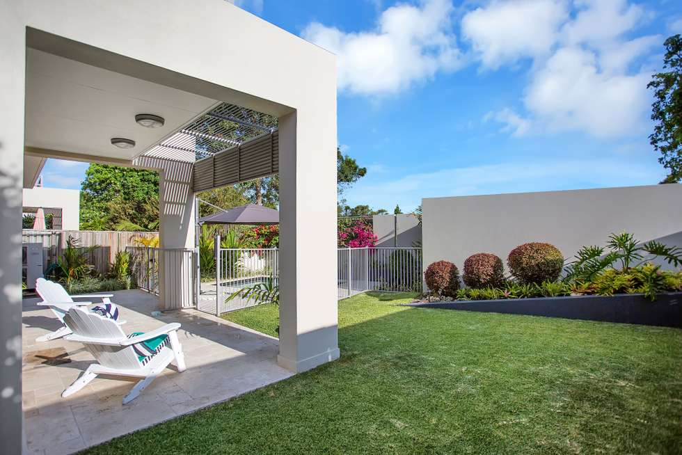 Fifth view of Homely other listing, 4/6-24 Belangason Way, Shoal Point QLD 4750