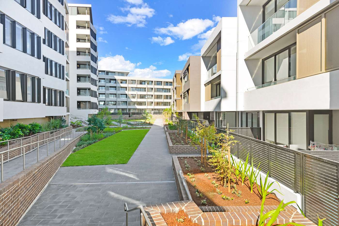 Main view of Homely unit listing, 415/9 Edwin Street, Mortlake, NSW 2137