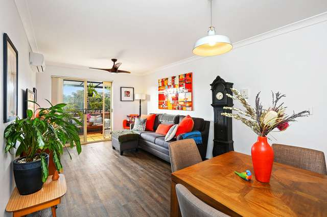 100/18 Cecilia Street,, Marrickville NSW 2204
