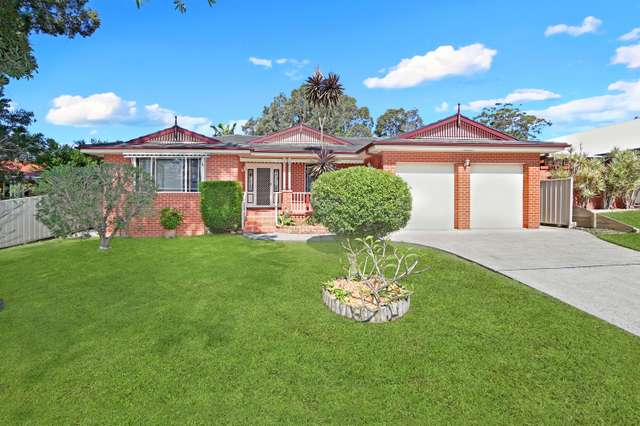 2 Mills Place, Buff Point NSW 2262