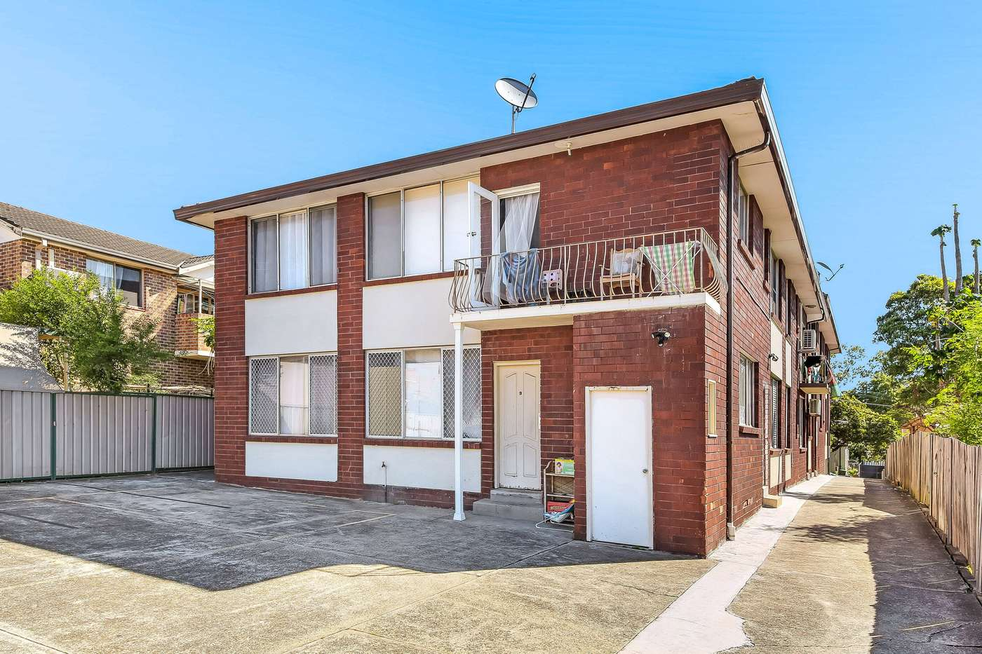 Main view of Homely unit listing, 9/65 Fairmount Street, Lakemba, NSW 2195