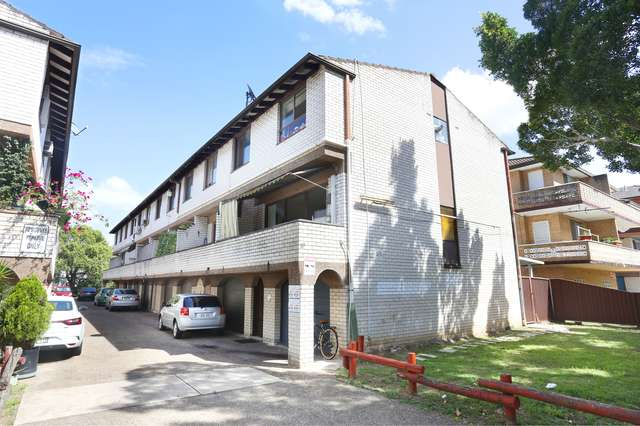 4/85 Smart Street, Fairfield NSW 2165