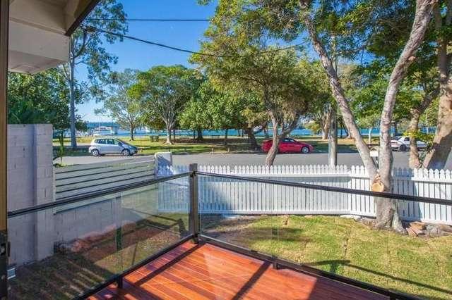 22 The Esplanade, Paradise Point QLD 4216