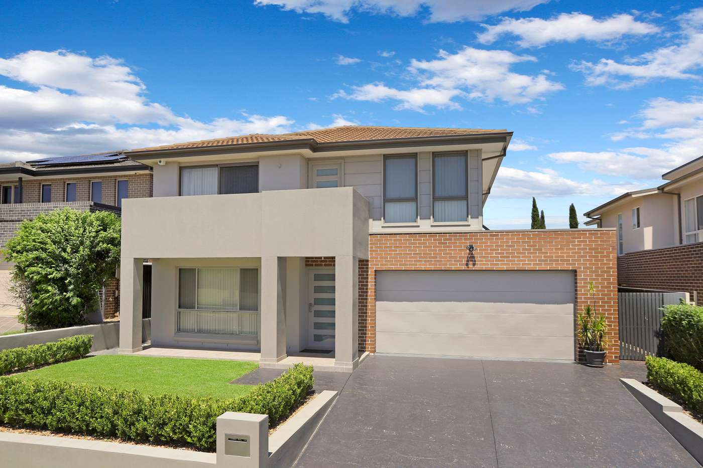 Main view of Homely house listing, 87 Yarrandale Street, Kellyville Ridge, NSW 2155