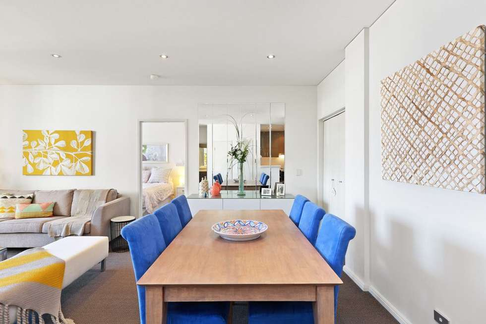 Second view of Homely apartment listing, 716/6 Marquet Street, Rhodes NSW 2138