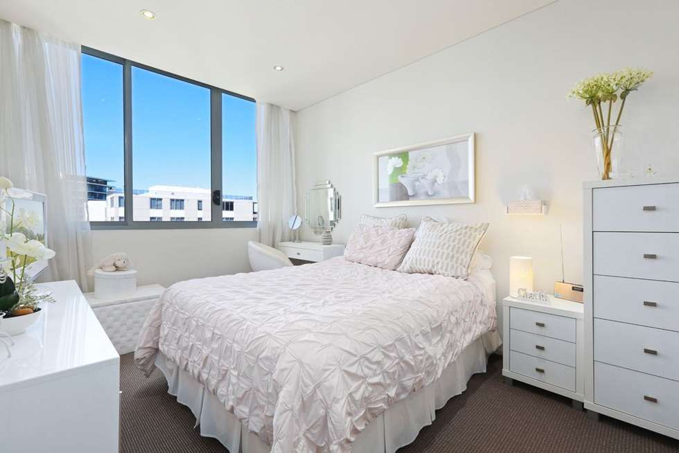 Third view of Homely apartment listing, 716/6 Marquet Street, Rhodes NSW 2138