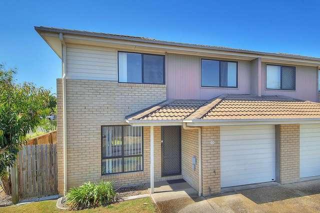 40/93 Penarth Street, Runcorn QLD 4113