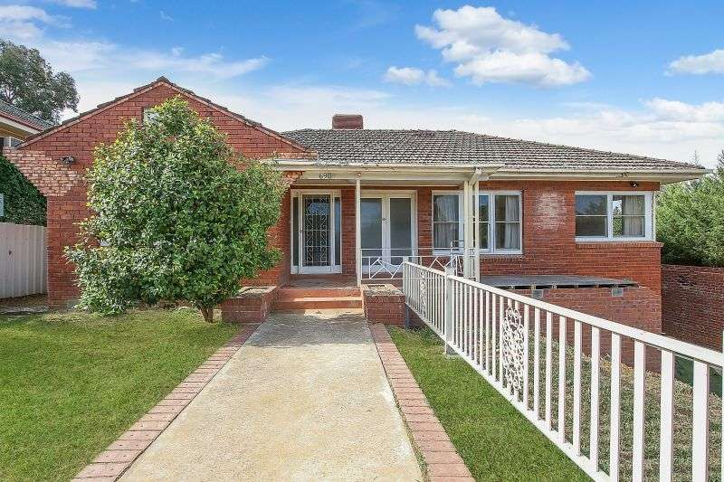 Main view of Homely house listing, 690 Stedman Crescent, Albury, NSW 2640