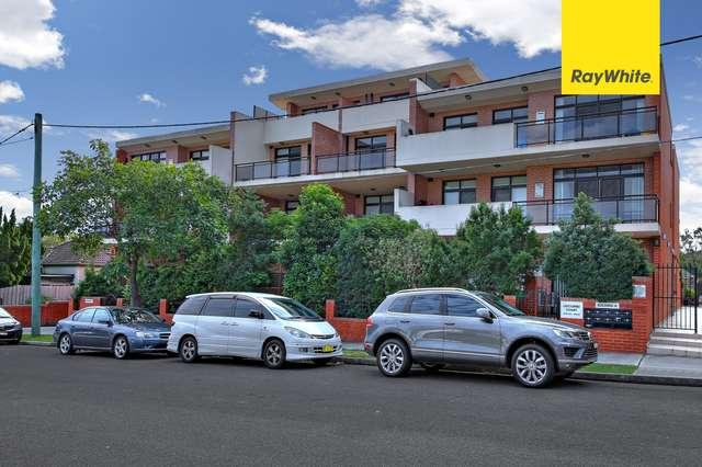 17/2-10 Ann Street, Lidcombe NSW 2141