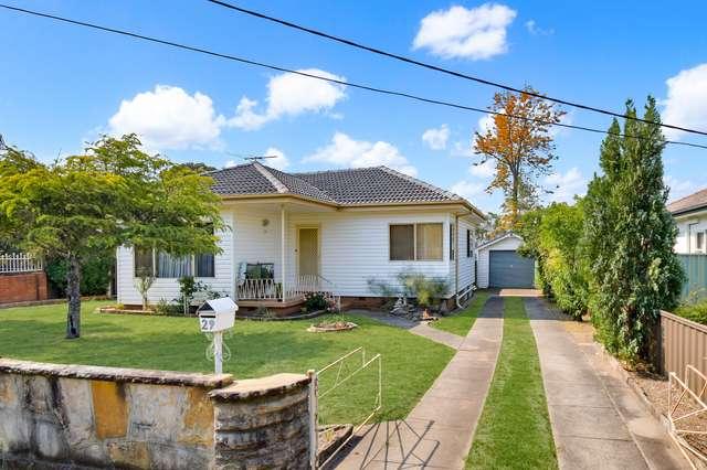 29 Edmondson Avenue, St Marys NSW 2760