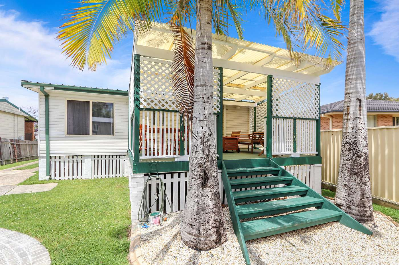 Main view of Homely house listing, 46 Warner Avenue, Wyong, NSW 2259