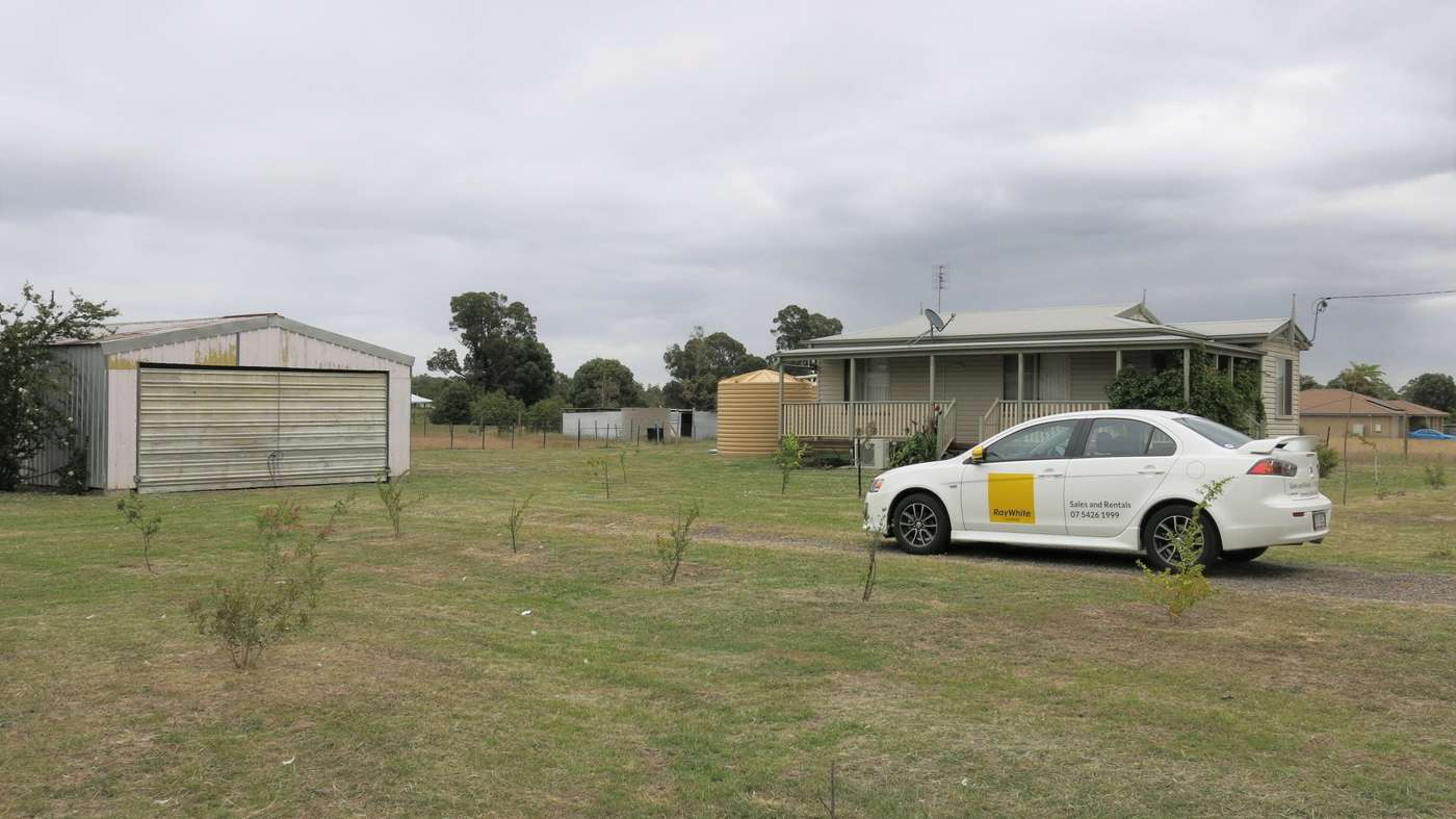 Main view of Homely house listing, 2 Redwood Drive, Brightview, QLD 4311