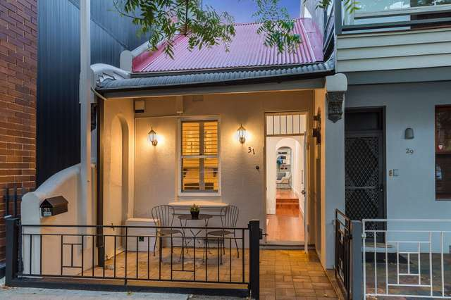 31 Nelson Street, Annandale NSW 2038